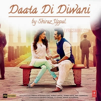 Daata Di Diwani (Qawwali) Youngistaan (2014) Movie Full Video Song HD , Daata Di Diwani (Qawwali) Youngistaan 1080P, 720P Video Song Download
