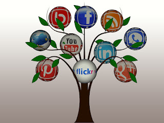 informarse en redes sociales