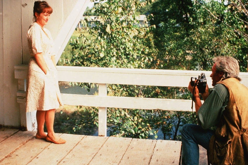 the bridges of madison county book and movie review