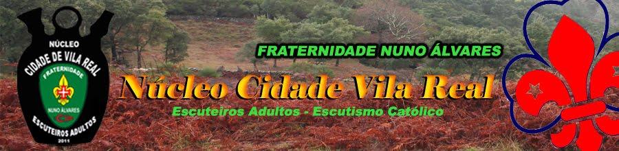 FNA - Núcleo Cidade de Vila Real