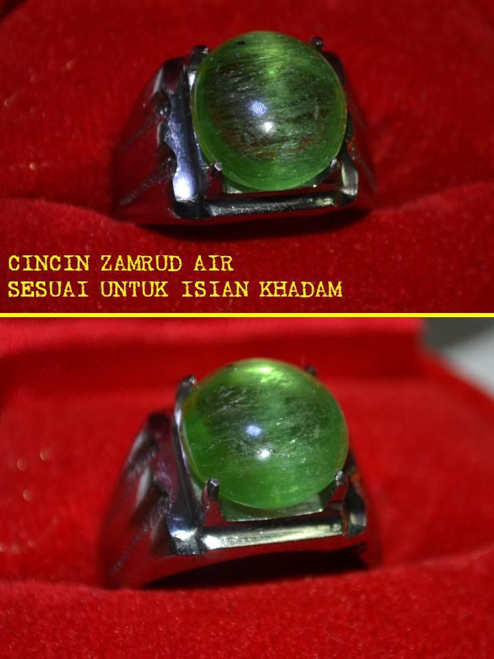Batu Zamrud Asli