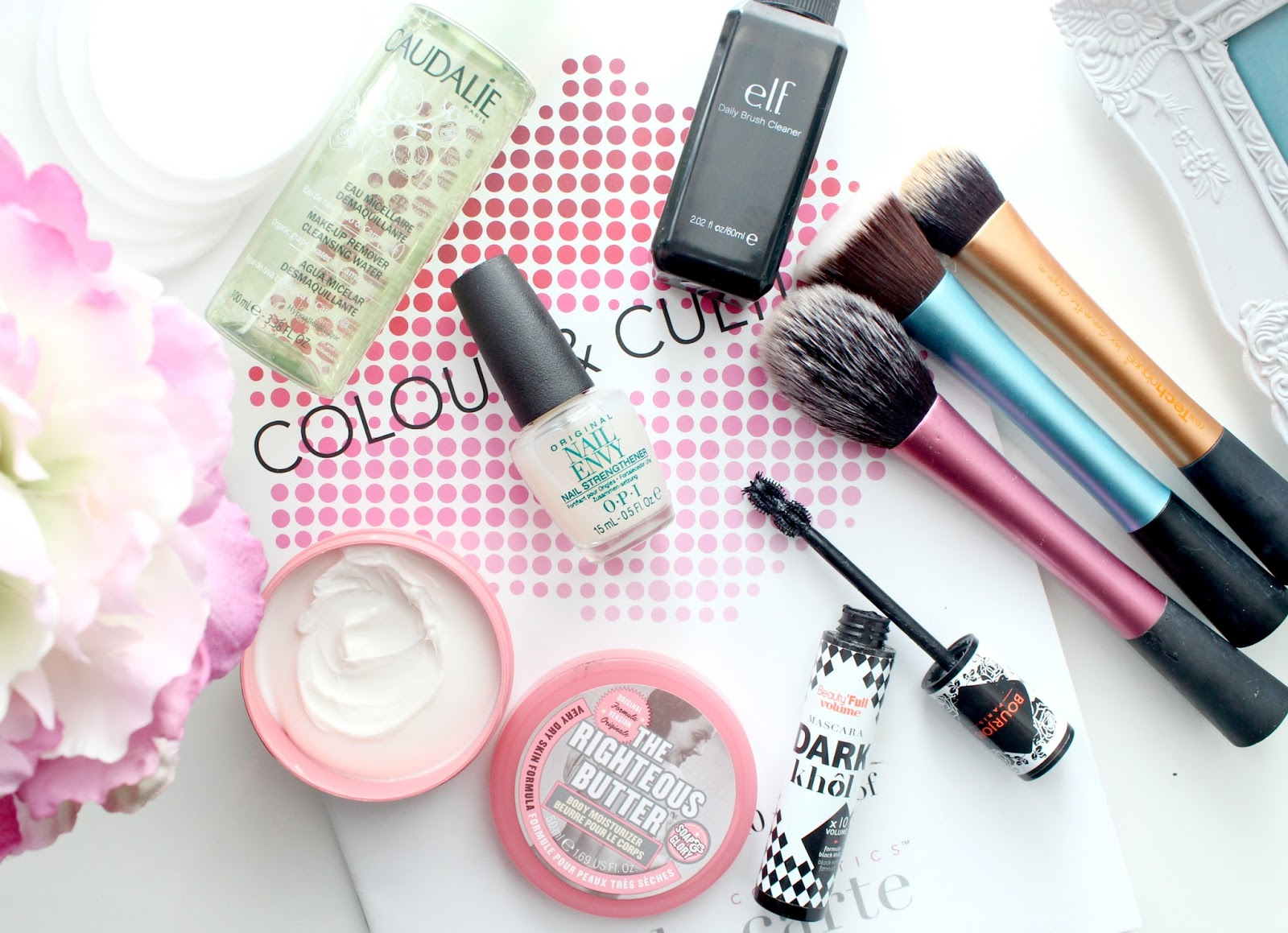 My Bad Beauty Habits, Bad Beauty Habits, Bad Beauty Habits Blog Post