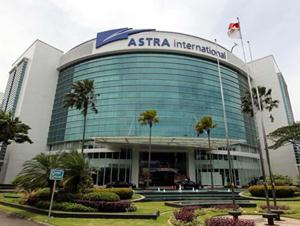 PT Astra International Tbk