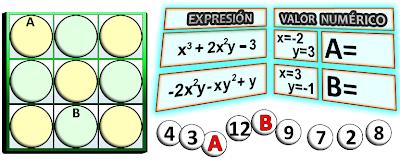 Cuadrados Mágicos, Cuadrados Mágicos 3x3, Cuadrados mágicos con solución, Cuadrados mágicos de orden 3, cuadrados mágicos para imprimir