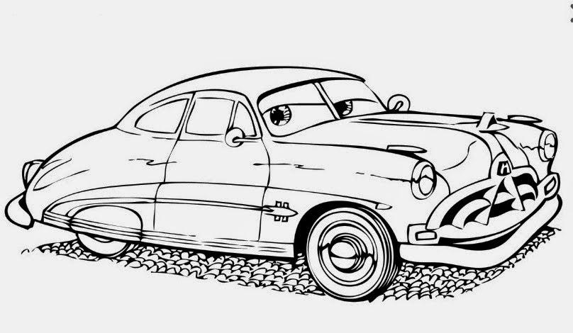 desenhos de carros para assistir