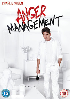 anger Management 2D DVD packshot Anger Management S02E03   HDTV AVI + RMVB Legendado