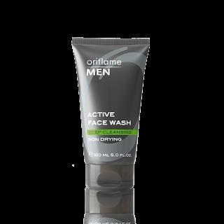 Oriflame dành cho nam giới