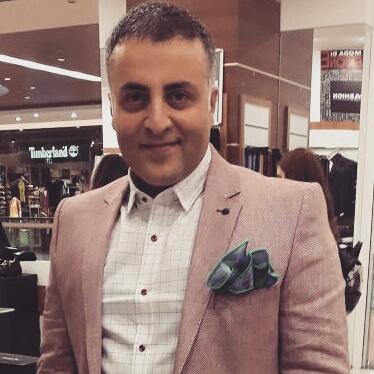Murat Enoz, MD