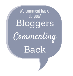 Bloggers Commenting Back