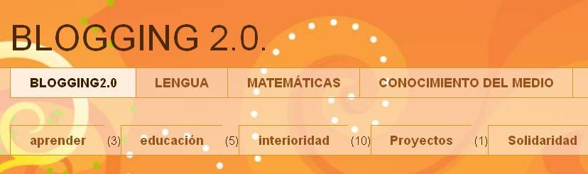 BLOGGING 2.0