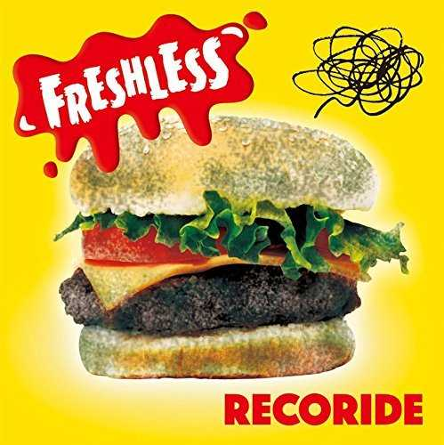 [Album] RECORIDE (レコライド) – FRESHLESS (フレッシュレス) (2015.07.15/MP3/RAR)
