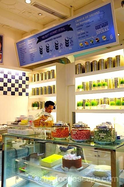 Cake Shop Promotion Ideas