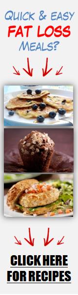 fat loss recipes