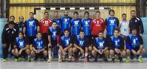 Selección argentina para el Cuatro Naciones | Mundo Handball