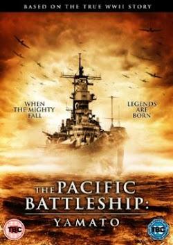 Chiến Hạm Không Gian Yamato - The Pacific Battleship: Yamato (2005) Poster