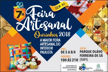FEIRA ARTESANAL