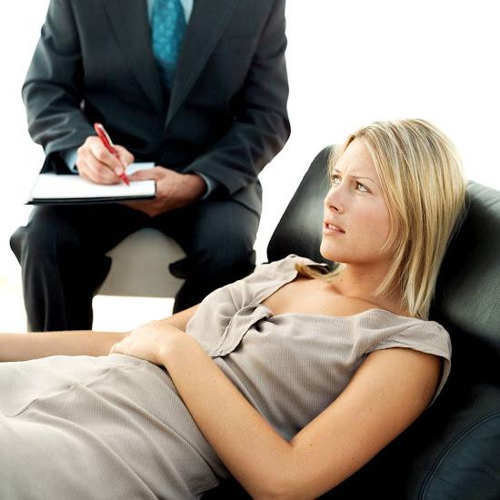 Que significa soñar con psicologo