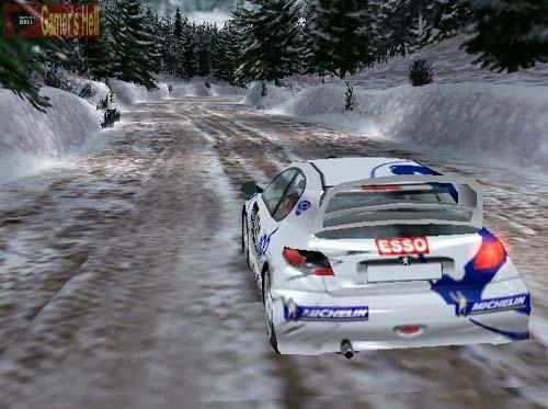 Rally 2 Expert Edition