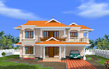 Kerala Home Design Model