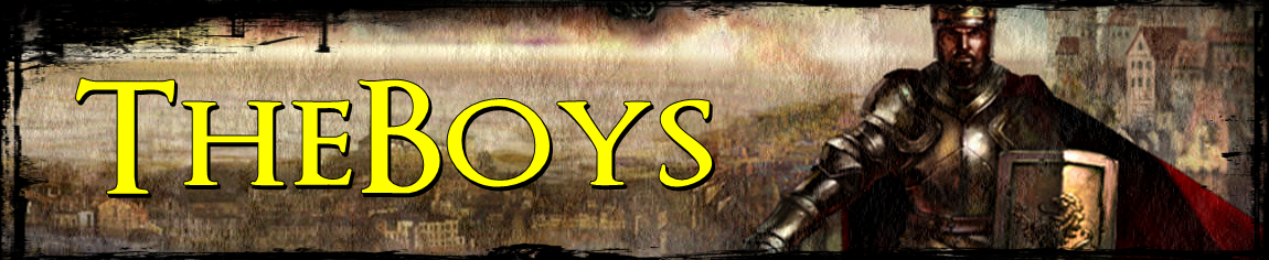 TheBoys - Lord of Ultima