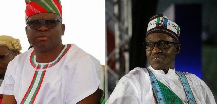 fayose nominate ministers buhari
