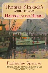 Thomas Kinkade's Angel Island: Harbor of the Heart