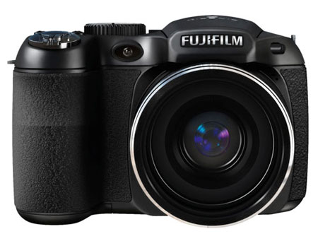 Review Kamera Fujifilm FinePix S2980