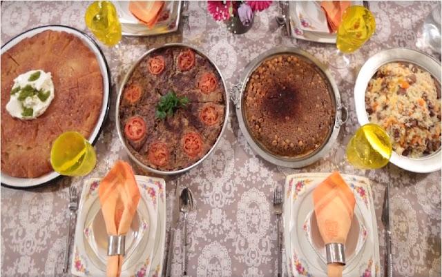 Nurselin Mutfağı 2016
