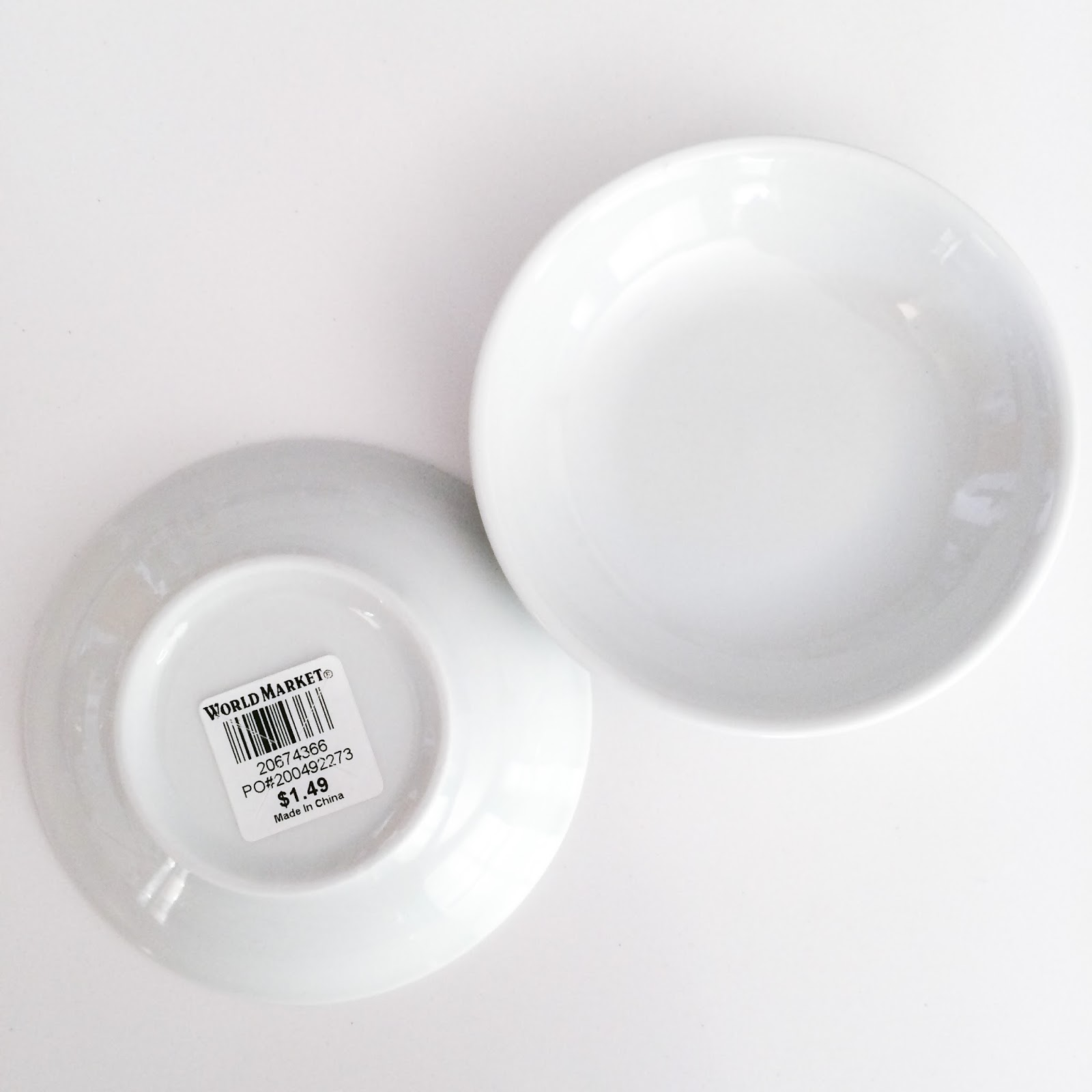 A Kailo Chic LifeCraft ItMonogrammed Jewelry Dishes