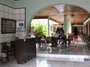 Hotel Murah di Prawirotaman - Blangkon Hotel