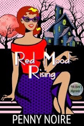 Red Mood Rising