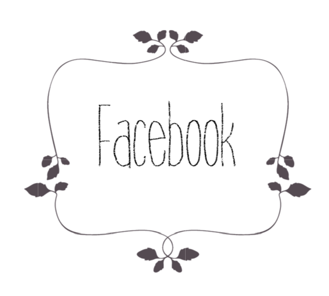 Retrouvez moi sur Facebook