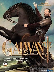 Xem Phim Chàng Galavant Phần 1 ( Hoàng Tử Galavant phần 1 ) - Galavant Season 1