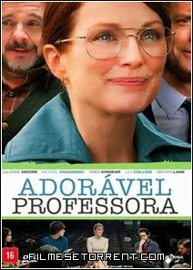 Adorável Professora Torrent Dual Audio