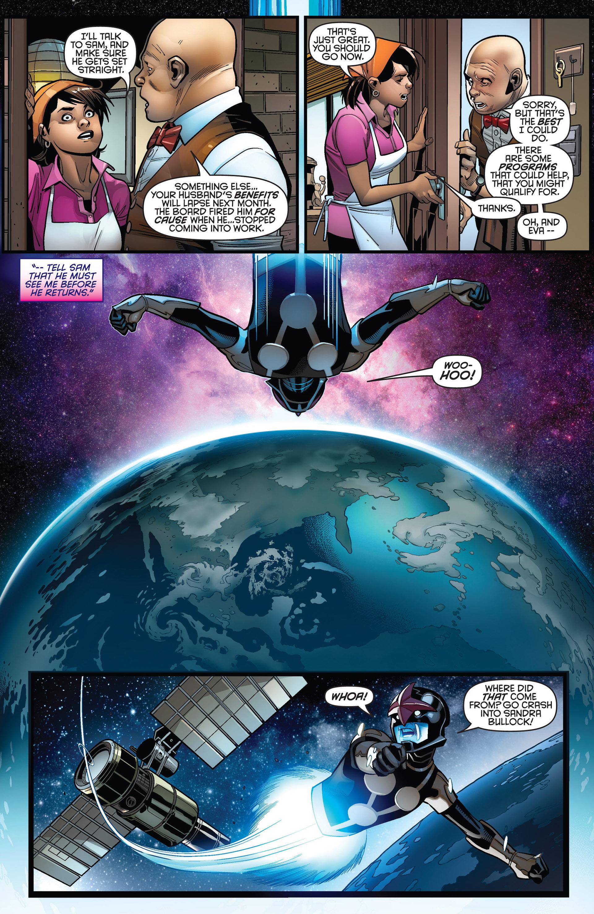 Nova (2013) - Chapter  10 | pic 32