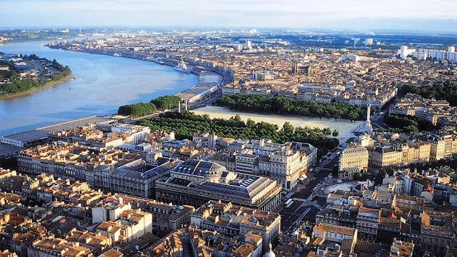 مدينة بوردو في فرنسا صور ومعلومات