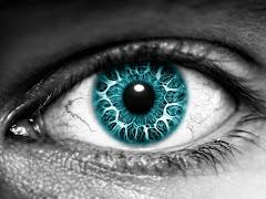 Ojos de Ilenia