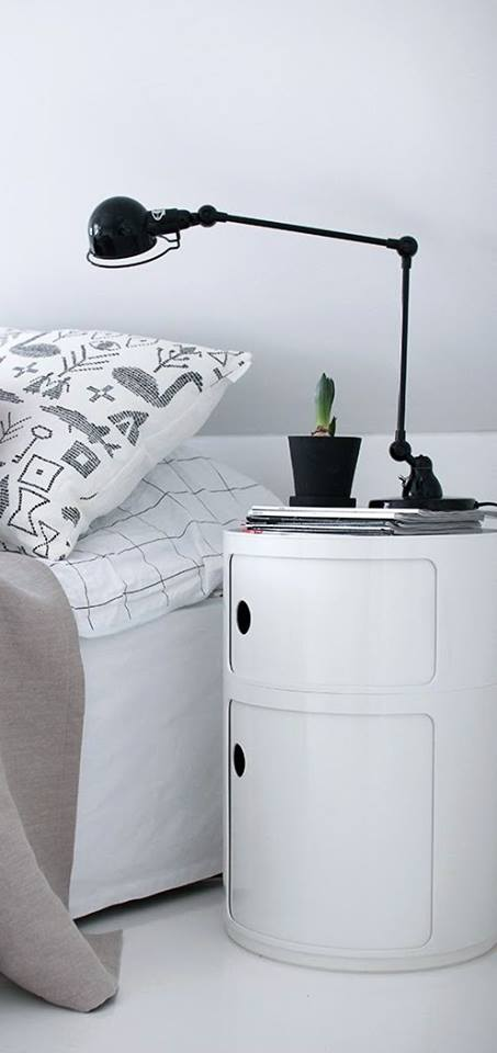 designspirit inspirasjon til soverommet. Black Bedroom Furniture Sets. Home Design Ideas