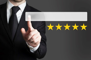 Customer Reviews: The Stars that Light Your Way to Success