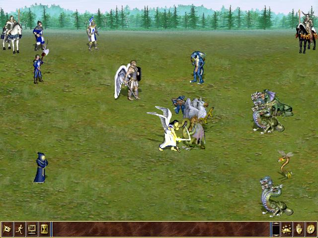 how to carry over heros might and magic 3