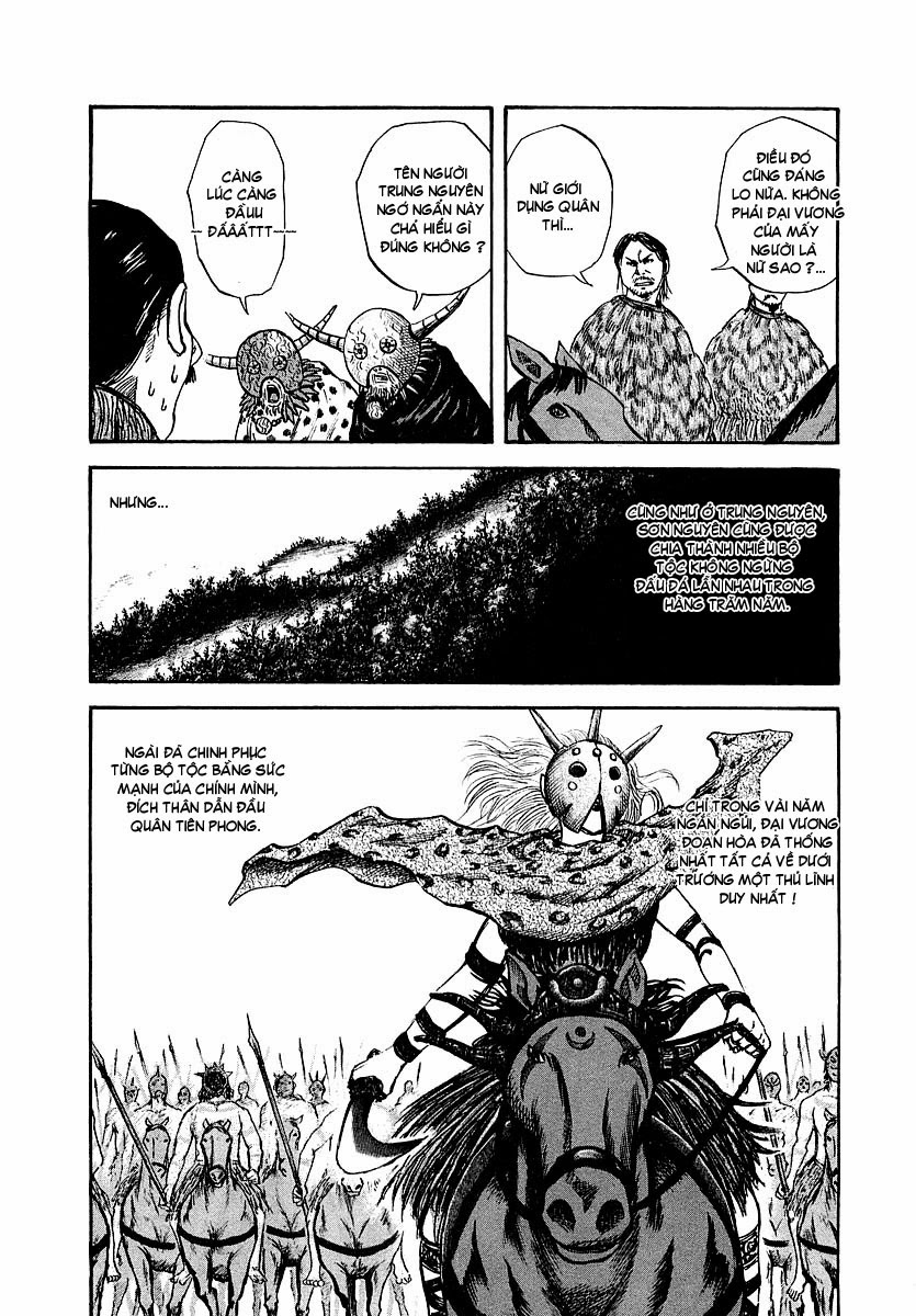 Kingdom – Vương Giả Thiên Hạ (Tổng Hợp) chap 39 page 8 - IZTruyenTranh.com