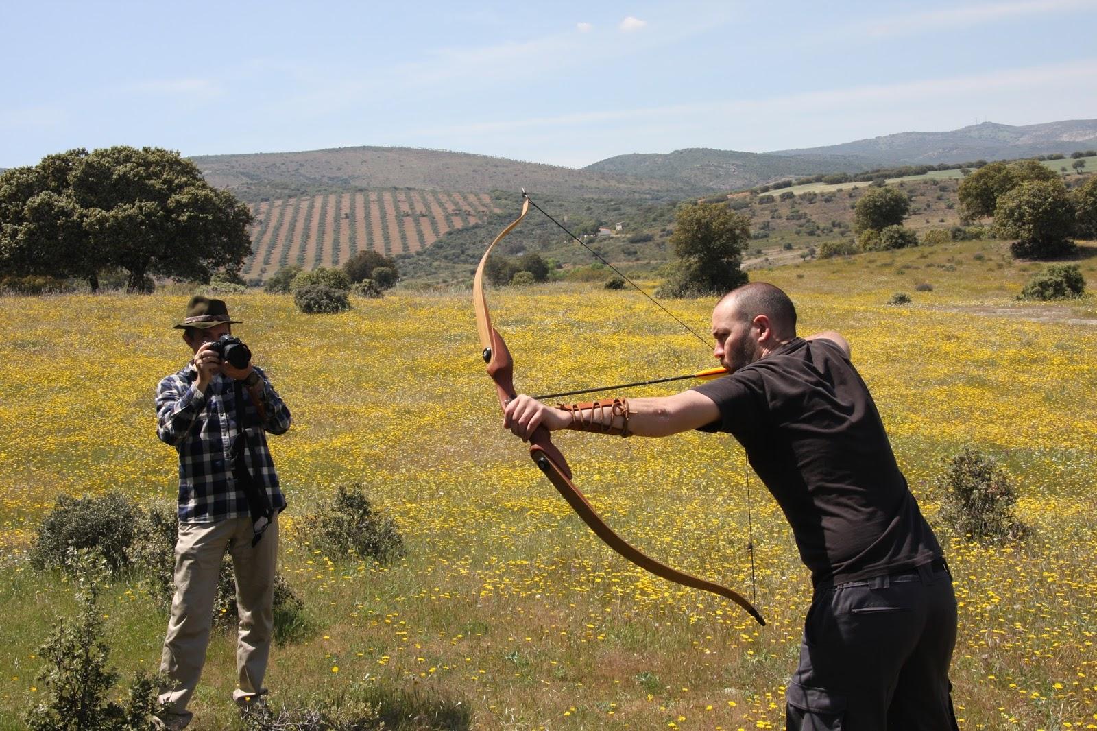 Weick cobra rudi Bogen Cobra