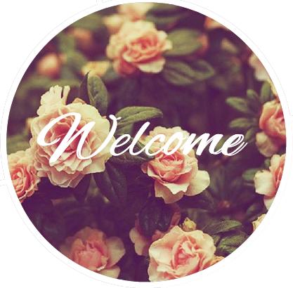 Vítej na mém blogu!
