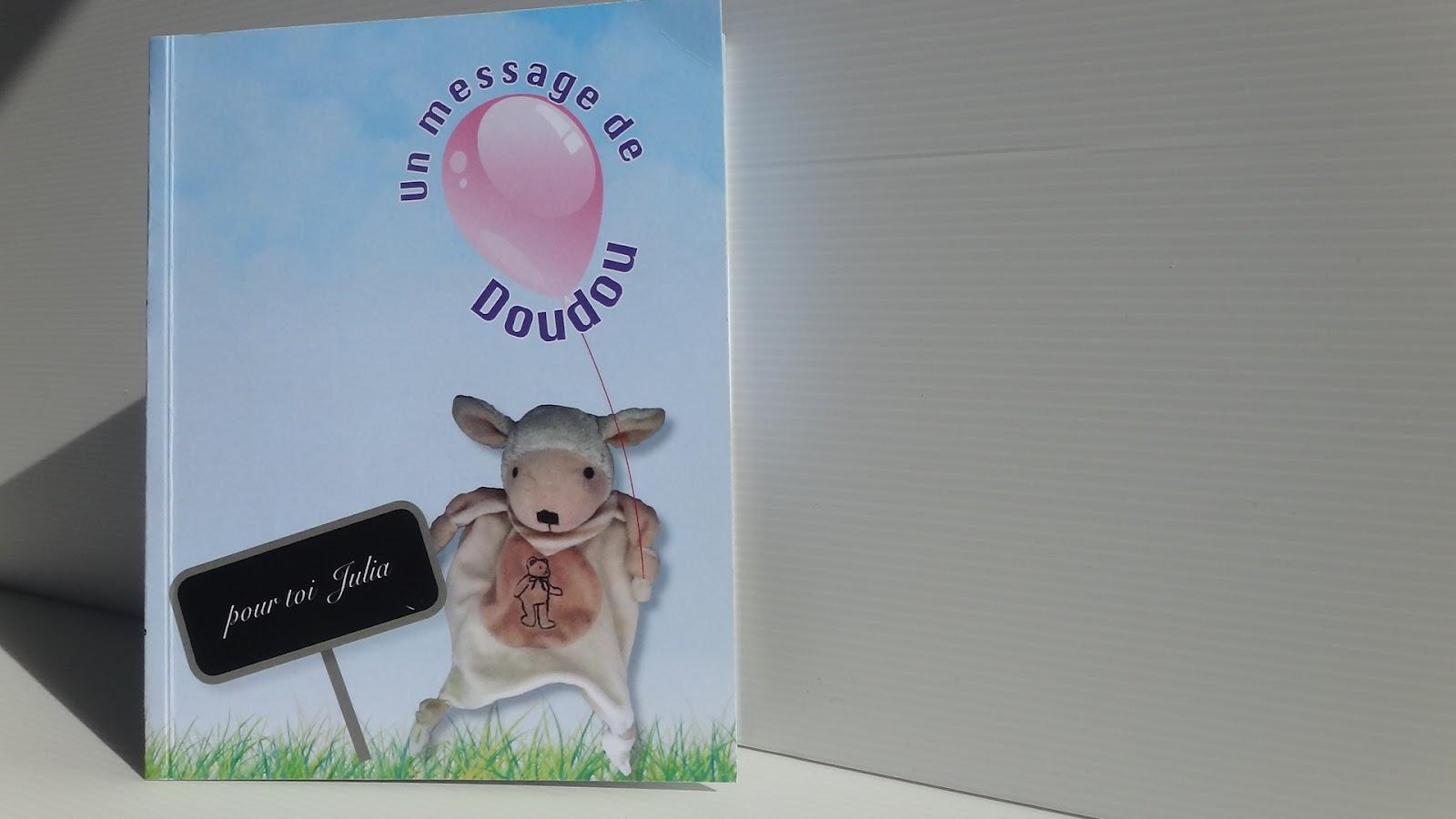 Livres personnalis s d 39 enfant les histoires de la girafe un message de t - Livre personnalise doudou ...