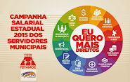 Campanha Salarial Nacional 2015