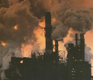 GNM: Environmental poisons and cancer