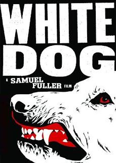 "Recenzja filmu ""White Dog"" (1982), reż. Samuel Fuller"
