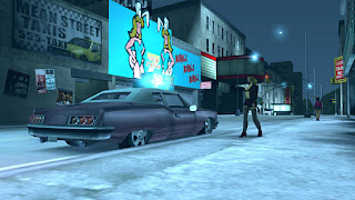 GTA+3+Android Download GTA 3 APK+Data Android Games