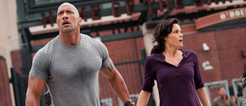 San Andreas Movie Clips