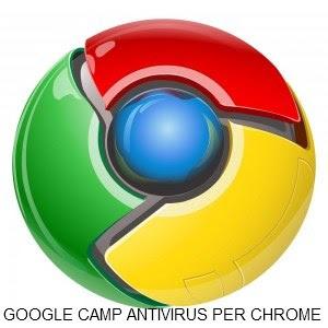 Google sta per lanciare a livello internazionale il nuovo sistema di sicurezza informatica personale CAMP inizialmente sul browser Chrome